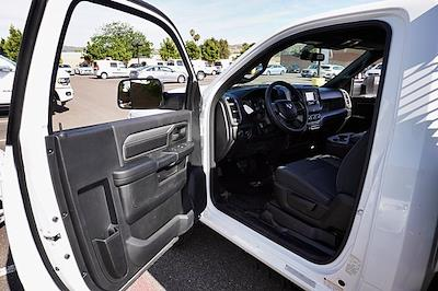 2021 Ram 3500 Regular Cab DRW 4x2, Knapheide Value-Master X Platform Body #C18403 - photo 35