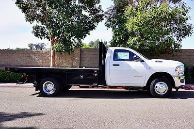 2021 Ram 3500 Regular Cab DRW 4x2, Knapheide Value-Master X Platform Body #C18415 - photo 7