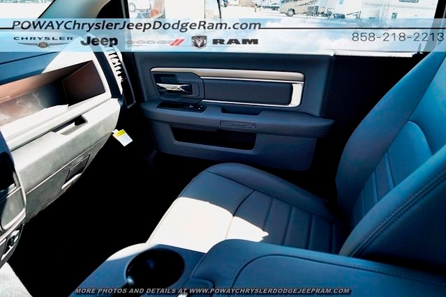 2017 Ram 3500 Regular Cab 4x2,  Cab Chassis #CX15605 - photo 20