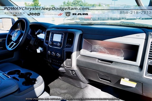 2017 Ram 3500 Regular Cab 4x2,  Cab Chassis #CX15605 - photo 7