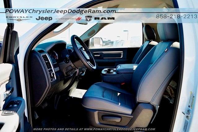 2017 Ram 3500 Regular Cab 4x2,  Cab Chassis #CX15605 - photo 13