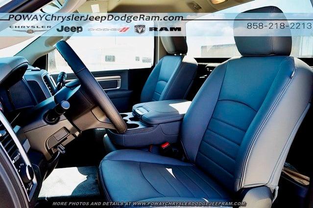 2017 Ram 3500 Regular Cab 4x2,  Cab Chassis #CX15605 - photo 14
