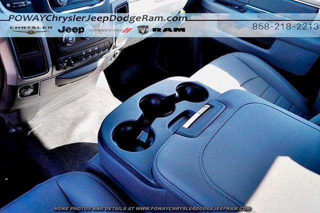 2017 Ram 3500 Regular Cab 4x2,  Cab Chassis #CX15605 - photo 19