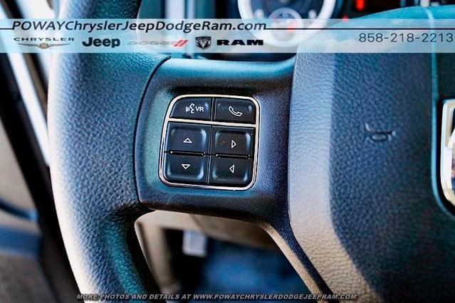 2017 Ram 3500 Regular Cab 4x2,  Cab Chassis #CX15605 - photo 25