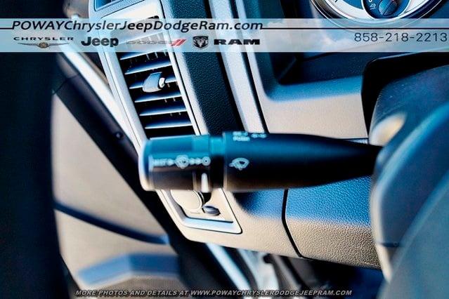 2017 Ram 3500 Regular Cab 4x2,  Cab Chassis #CX15605 - photo 28