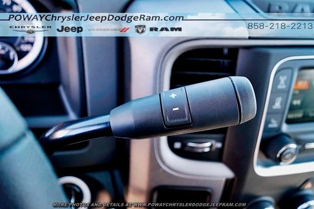 2017 Ram 3500 Regular Cab 4x2,  Cab Chassis #CX15605 - photo 29