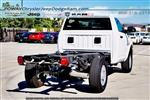 2017 Ram 3500 Regular Cab 4x2,  Cab Chassis #CX15605 - photo 1