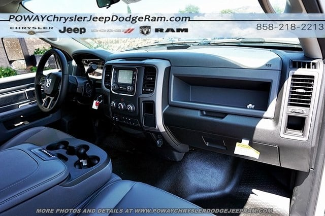 2018 Ram 4500 Regular Cab DRW 4x2,  Scelzi Stake Bed #CX16371 - photo 13