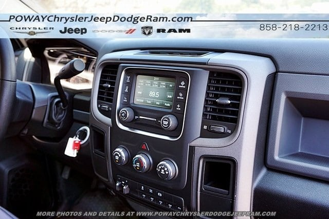 2018 Ram 4500 Regular Cab DRW 4x2,  Scelzi Stake Bed #CX16371 - photo 14