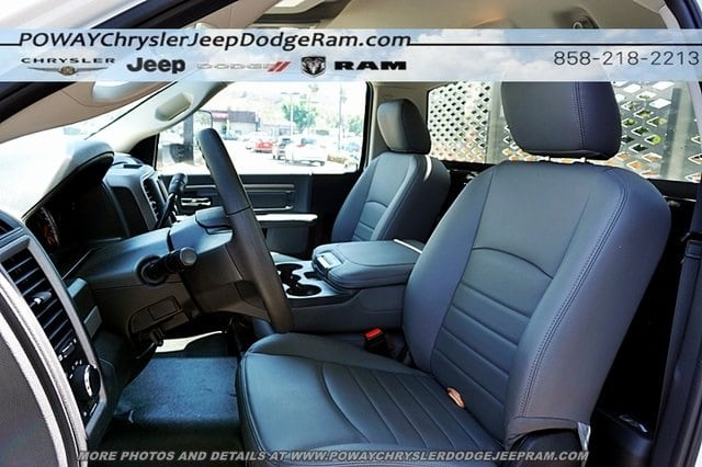 2018 Ram 4500 Regular Cab DRW 4x2,  Scelzi Stake Bed #CX16371 - photo 21