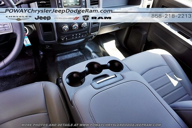 2018 Ram 4500 Crew Cab DRW 4x2,  Scelzi Contractor Body #CX16466 - photo 25