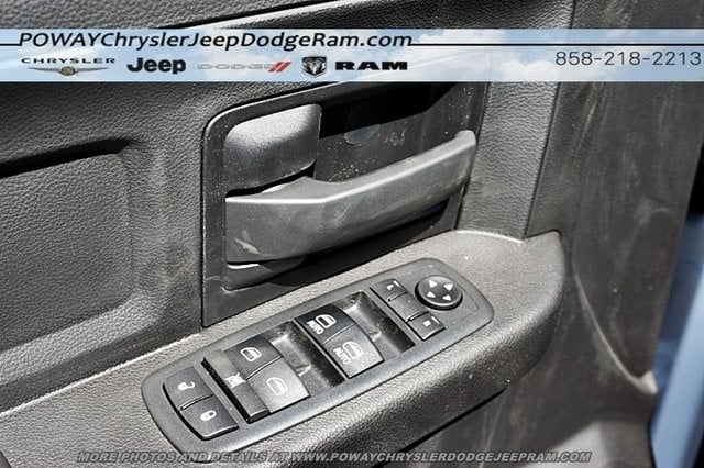 2018 Ram 4500 Crew Cab DRW 4x2,  Scelzi Contractor Body #CX16466 - photo 28