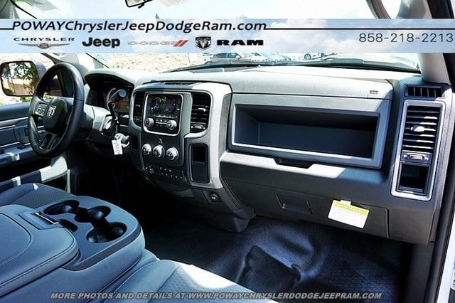2017 Ram 4500 Regular Cab DRW 4x2,  Cab Chassis #CX16467 - photo 11