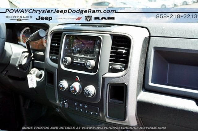 2017 Ram 4500 Regular Cab DRW 4x2,  Cab Chassis #CX16467 - photo 12