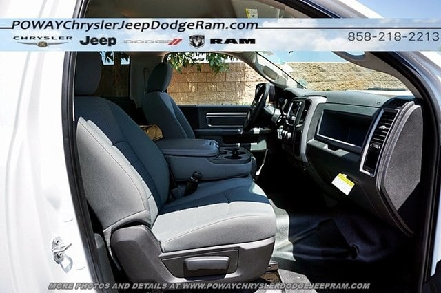 2017 Ram 4500 Regular Cab DRW 4x2,  Cab Chassis #CX16467 - photo 14