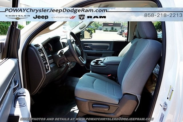 2017 Ram 4500 Regular Cab DRW 4x2,  Cab Chassis #CX16467 - photo 16
