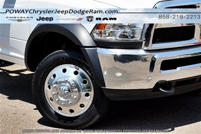 2017 Ram 4500 Regular Cab DRW 4x2,  Cab Chassis #CX16467 - photo 4