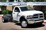 2017 Ram 4500 Regular Cab DRW 4x2,  Cab Chassis #CX16467 - photo 3