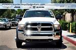 2017 Ram 4500 Regular Cab DRW 4x2,  Cab Chassis #CX16467 - photo 5