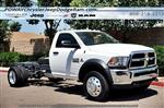 2017 Ram 4500 Regular Cab DRW 4x2,  Cab Chassis #CX16467 - photo 6