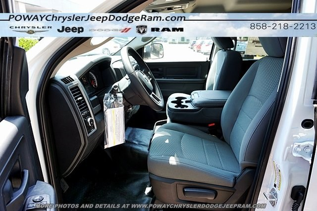 2018 Ram 3500 Crew Cab DRW 4x4,  Cab Chassis #CX16475 - photo 12
