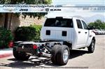 2018 Ram 3500 Crew Cab DRW 4x4,  Cab Chassis #CX16475 - photo 1