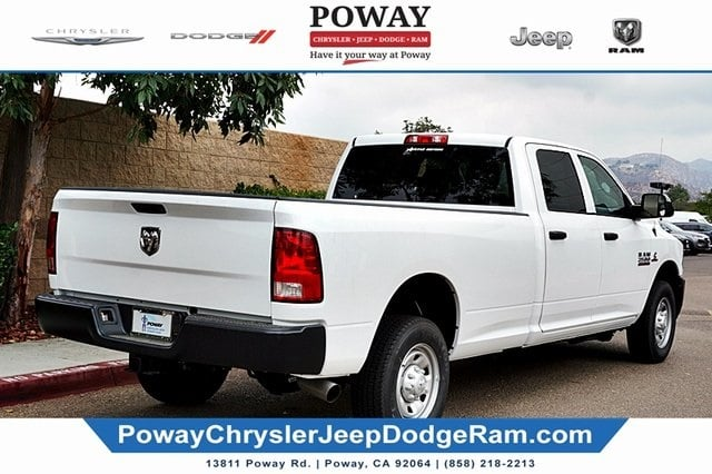 2018 Ram 2500 Crew Cab 4x2,  Pickup #CX16481 - photo 1