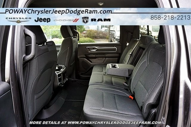 2019 Ram 1500 Crew Cab 4x4,  Pickup #CX16643 - photo 18