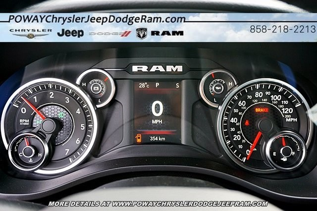 2019 Ram 1500 Crew Cab 4x4,  Pickup #CX16643 - photo 39