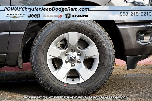 2019 Ram 1500 Crew Cab 4x4,  Pickup #CX16643 - photo 8