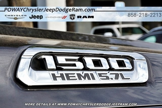 2019 Ram 1500 Crew Cab 4x4,  Pickup #CX16643 - photo 9