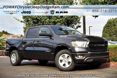 2019 Ram 1500 Crew Cab 4x4,  Pickup #CX16643 - photo 1