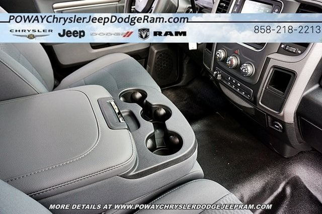 2018 Ram 5500 Regular Cab DRW 4x2,  Cab Chassis #CX16646 - photo 13