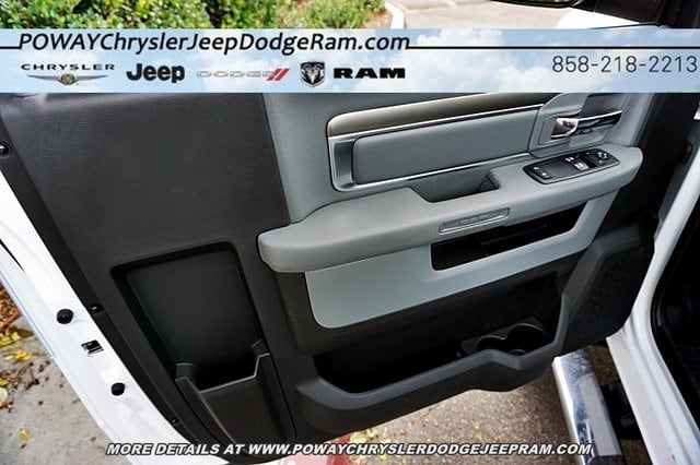 2018 Ram 5500 Regular Cab DRW 4x2,  Cab Chassis #CX16646 - photo 17