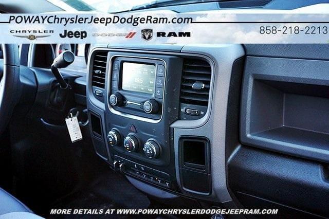 2018 Ram 2500 Crew Cab 4x2,  Scelzi Service Body #CX16647 - photo 17