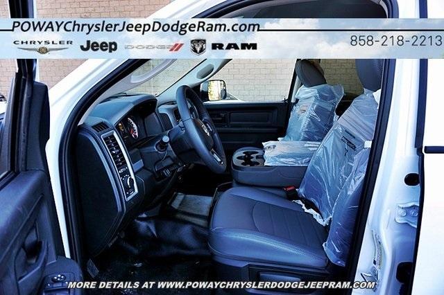 2018 Ram 2500 Crew Cab 4x2,  Scelzi Service Body #CX16647 - photo 21