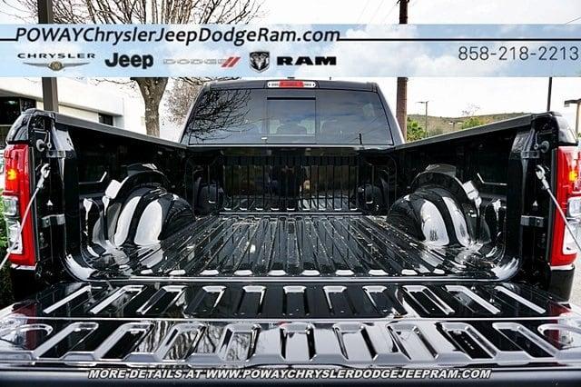 2019 Ram 1500 Crew Cab 4x2,  Pickup #CX16751 - photo 15