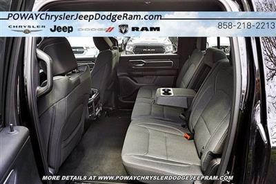 2019 Ram 1500 Crew Cab 4x2,  Pickup #CX16751 - photo 19