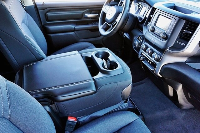 2019 Ram 1500 Crew Cab 4x2, Pickup #CX16762 - photo 13