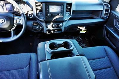 2019 Ram 1500 Crew Cab 4x2, Pickup #CX16762 - photo 22