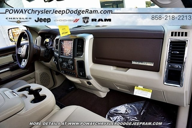 2018 Ram 2500 Mega Cab 4x4,  Pickup #CX16779 - photo 13