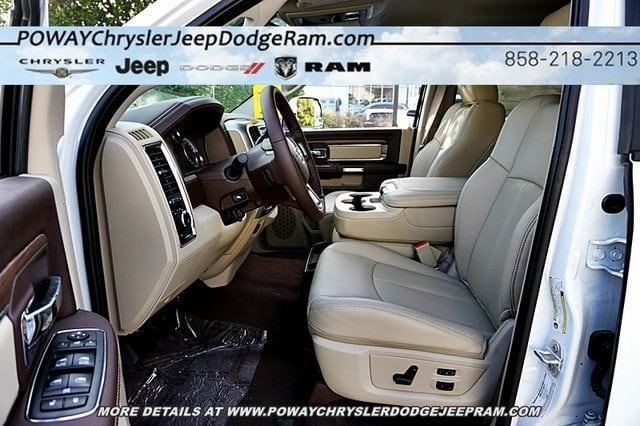 2018 Ram 2500 Mega Cab 4x4,  Pickup #CX16779 - photo 20