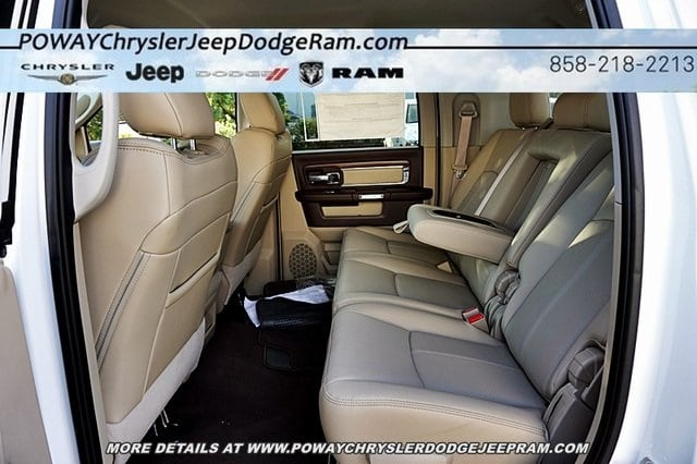 2018 Ram 2500 Mega Cab 4x4,  Pickup #CX16779 - photo 22