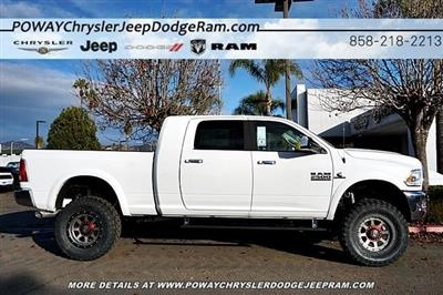 2018 Ram 2500 Mega Cab 4x4,  Pickup #CX16779 - photo 8