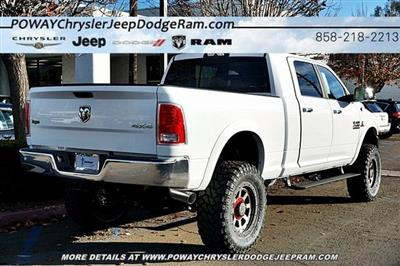 2018 Ram 2500 Mega Cab 4x4,  Pickup #CX16779 - photo 2