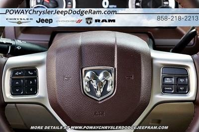 2018 Ram 2500 Mega Cab 4x4,  Pickup #CX16779 - photo 26