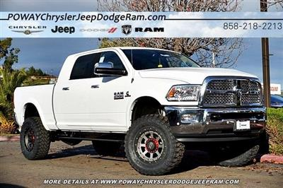 2018 Ram 2500 Mega Cab 4x4,  Pickup #CX16779 - photo 1