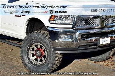 2018 Ram 2500 Mega Cab 4x4,  Pickup #CX16779 - photo 4