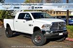 2018 Ram 2500 Mega Cab 4x4,  Pickup #CX16779 - photo 3