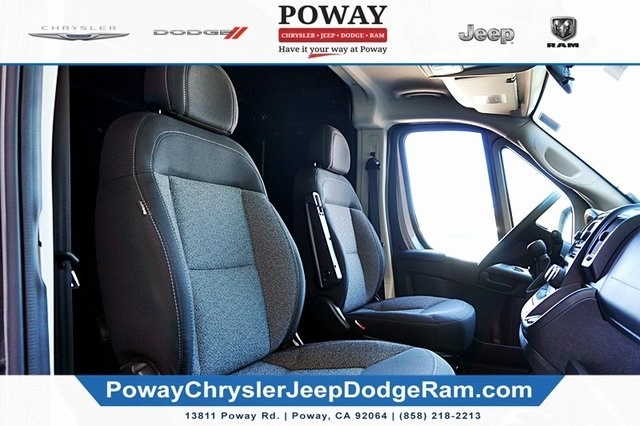 2019 ProMaster 1500 Standard Roof FWD,  Empty Cargo Van #CX16780 - photo 13